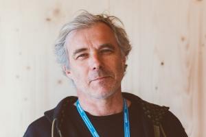 Alain Costes, architecte de l