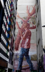 Fitan Magee artiste