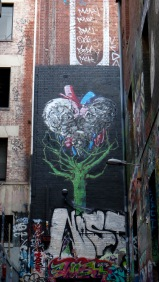 A Hosier Lane