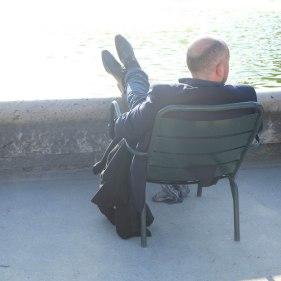 Palais Royal ©SophieLeRenard - All rights reserved