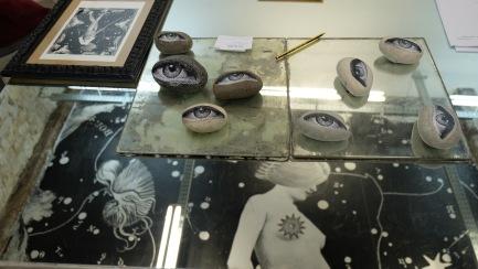 Exposition galerie Obrose ©SophieLeRenard